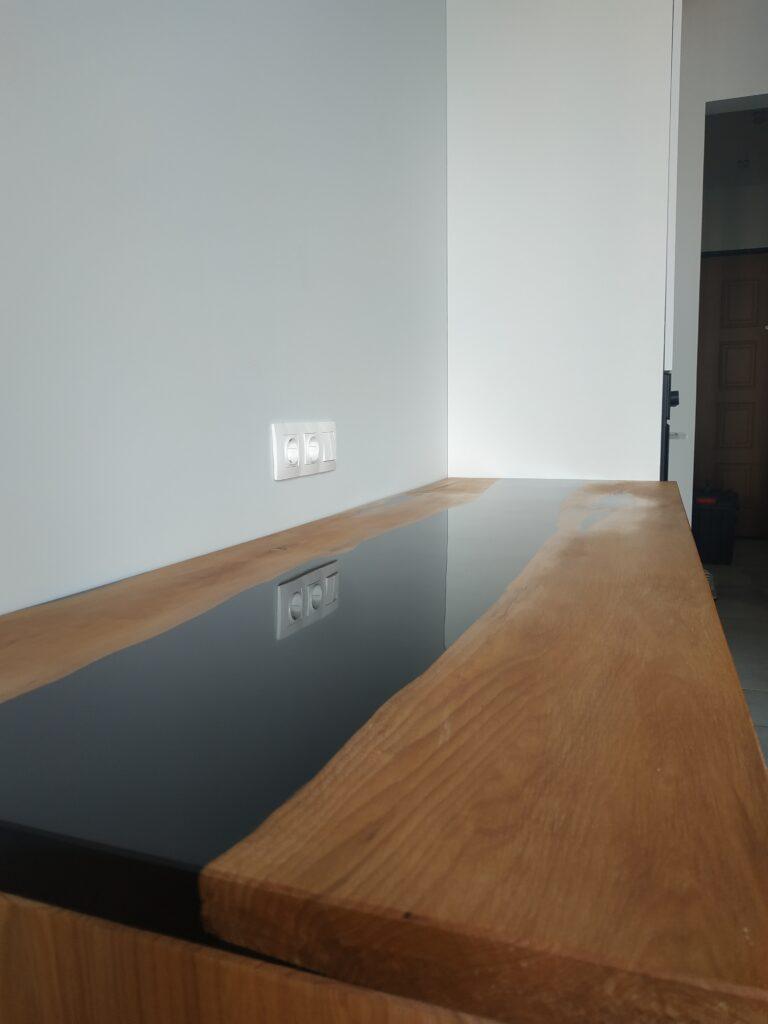 Мебель со слебом